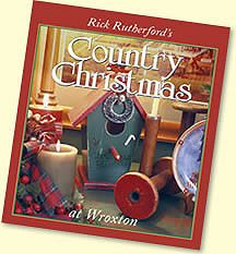 Rick Rutherford country collections