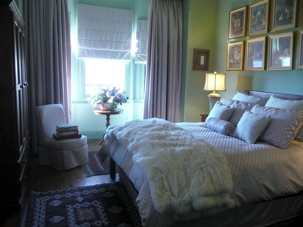 Grenfell Hall Bedroom 1