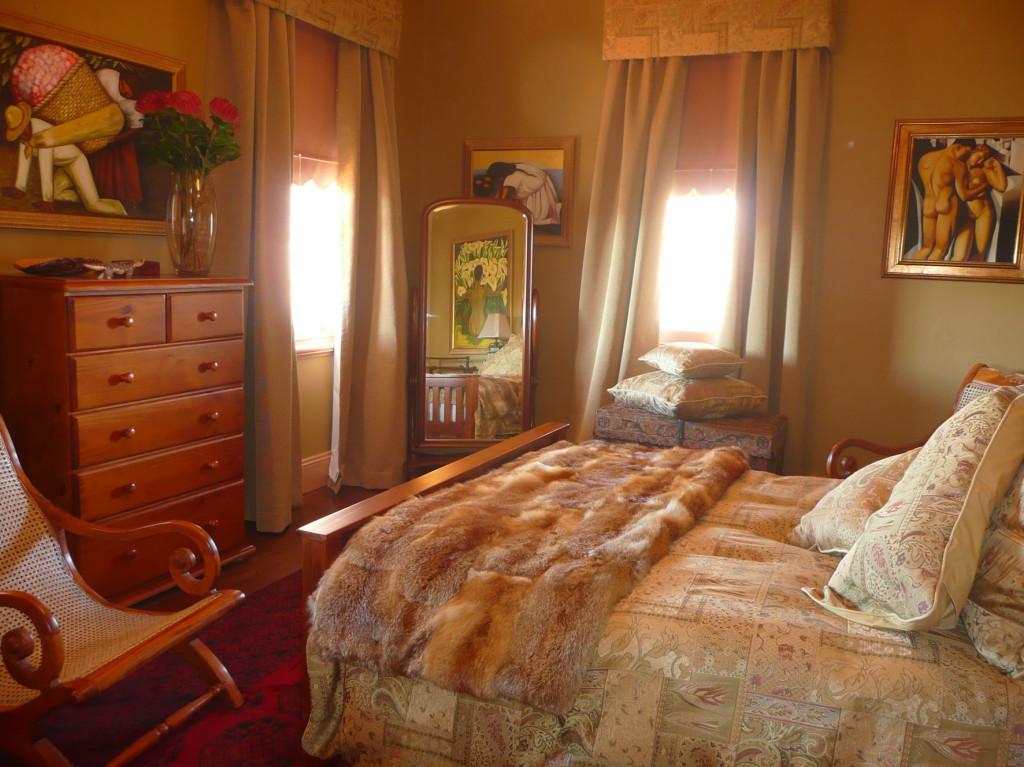 Grenfell Hall Bedroom 2