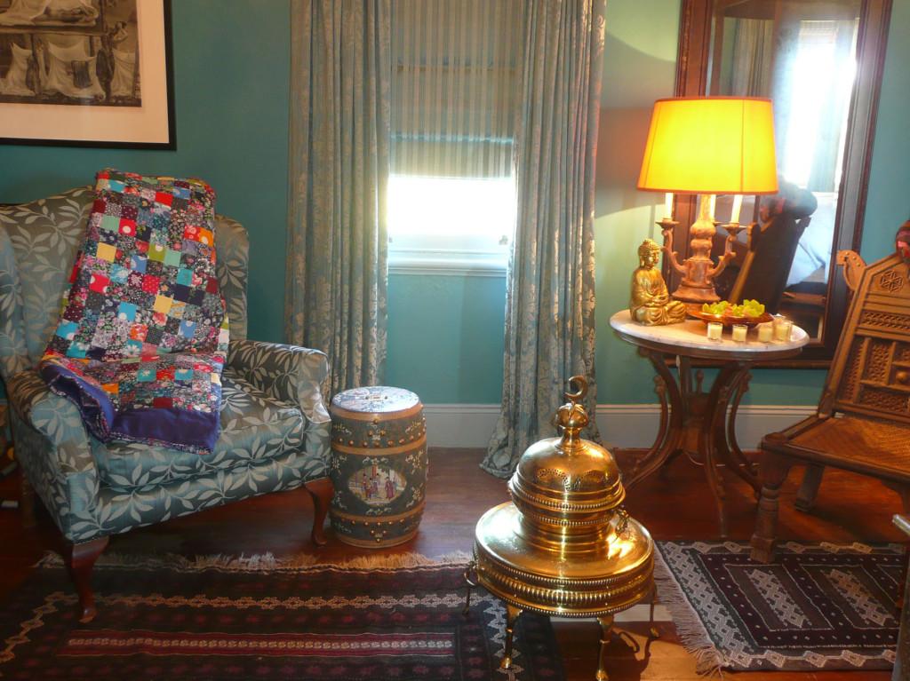 Grenfell Hall Bedroom 3b