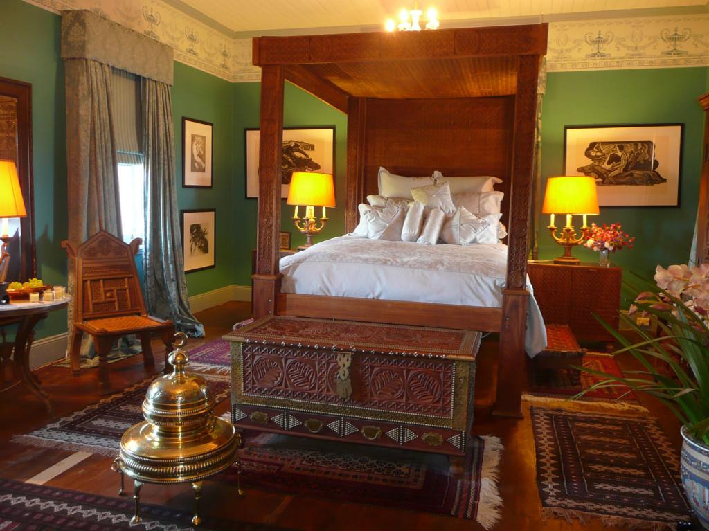 Grenfell Hall Bedroom 3