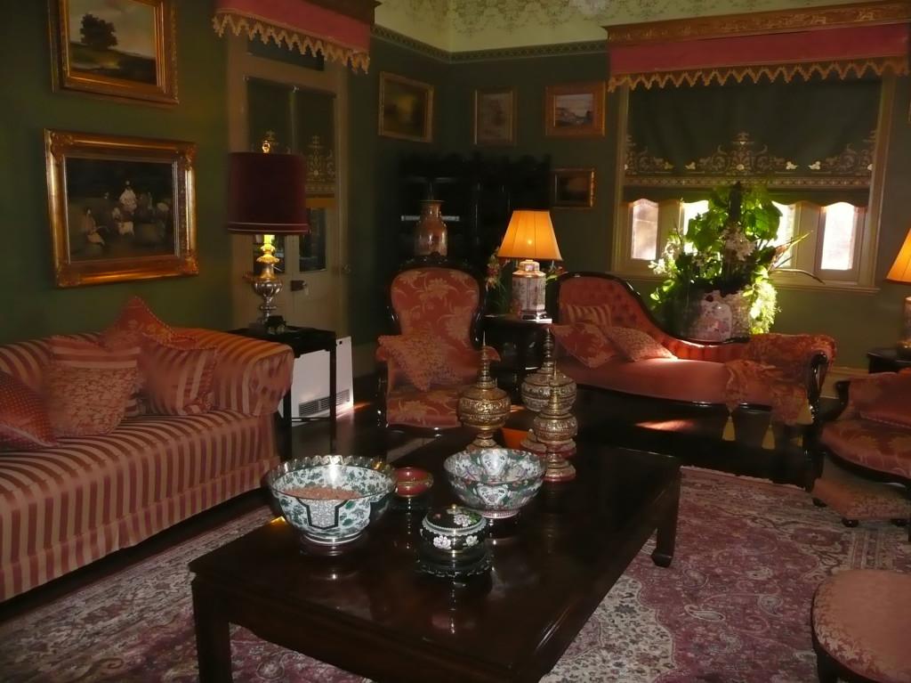Grenfell Hall Lounge 3