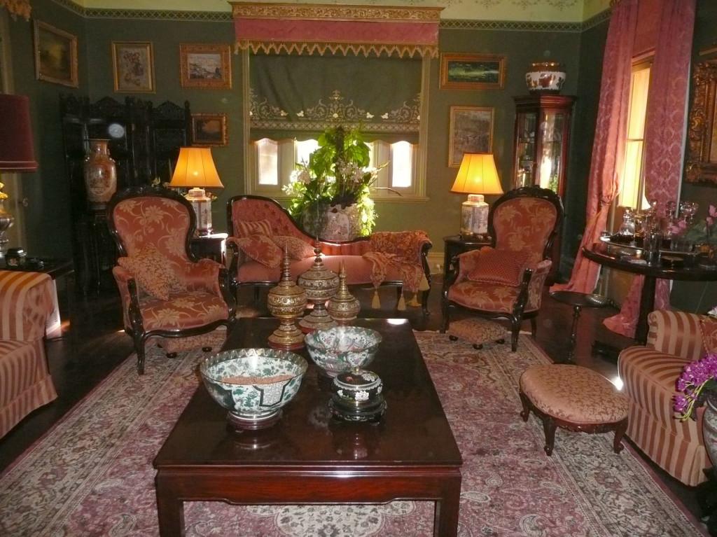 Grenfell Hall Lounge 2